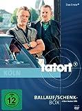 Tatort - Ballauf/Schenk-Box (4 DVDs)