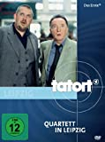 Tatort - Quartett in Leipzig