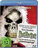 Hogfather - Schaurige Weihnachten [Blu-ray]