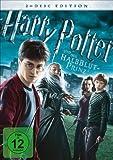 und der Halbblutprinz (Special Edition) (2 DVDs)