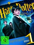 Harry Potter und der Stein der Weisen (Ultimate Edition) (4 DVDs)