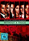 Without a Trace - Spurlos verschwunden: Staffel 6 (5 DVDs)