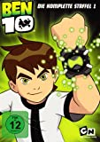 Ben 10 - Staffel 1 (3 DVDs)