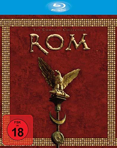 Rom - Staffel 1+2 [Blu-ray]