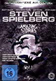 Amazing Stories, Vol. 1