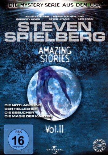 Amazing Stories, Vol. 2