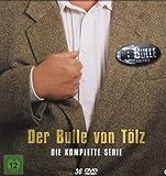 Der Bulle von Tölz - Die komplette Serie (36 DVDs)