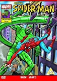 Original Spider-Man - Staffel 1, Vol. 3 (OmU)