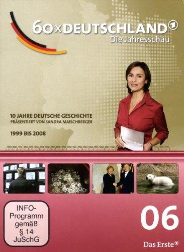 60 x Deutschland