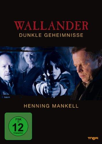 Wallander Dunkle Geheimnisse
