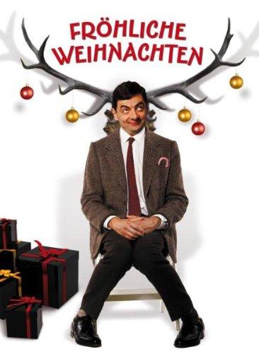 Mr. Bean Fröhliche Weihnachten