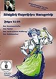 Königlich Bayerisches Amtsgericht - Folgen 25-28