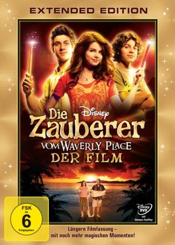 Die Zauberer vom Waverly Place: Der Film (Director's Cut)