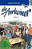Die Anrheiner - Folge 1-52/Das komplette erste Jahr (8 DVDs)