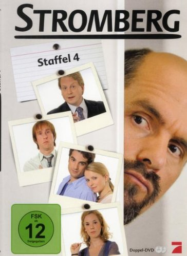 Stromberg Staffel 4 (2 DVDs)