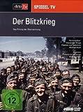 Der Blitzkrieg: Das Prinzip der Überraschung (4 DVDs)
