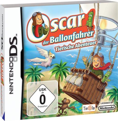 Oscar, der Ballonfahrer