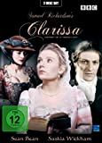 Samuel Richardsons Clarissa - History Of A Young Lady (2 DVDs)