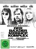 Der Baader Meinhof Komplex (TV-Langfassung, 2 DVDs)