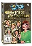 präsentieren: Altbayrisch für Einsteiger.