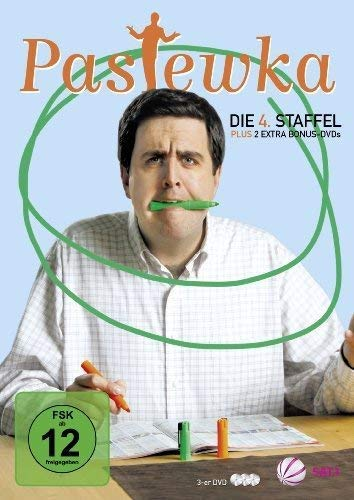 Pastewka Staffel 4 (3 DVDs)