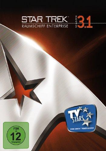 Raumschiff Enterprise Staffel 3.1 (4 DVDs)