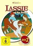 Lassie und ihre Freunde - DVD 2