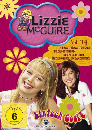 Lizzie McGuire,
