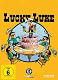 Lucky Luke - Box 3 (4 DVDs)