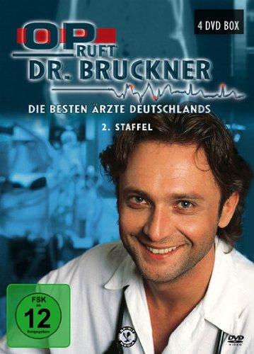 OP ruft Dr. Bruckner