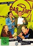 Das Amt - Staffel 3-4 (3 DVDs)