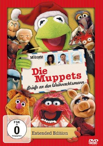 Die Muppets Briefe an den Weihnachtsmann (Extended Edition)