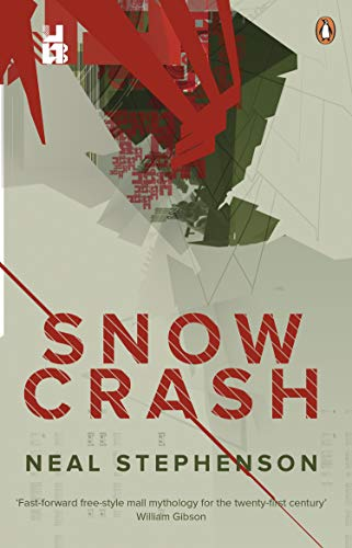 Snow Crash — Neal Stephenson