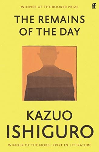 The Remains of the Day — Kazuo Ishiguro