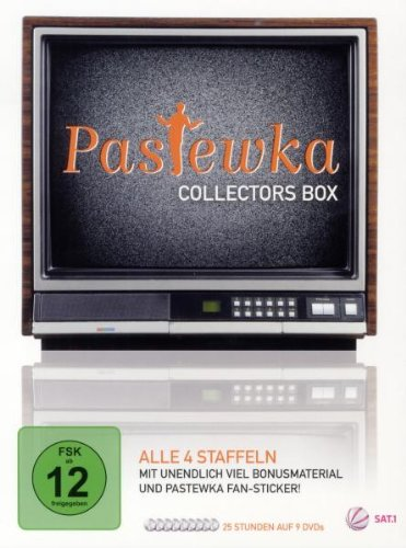Pastewka Collector's Box (9 DVDs)