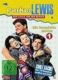 Parker Lewis, der Coole von der Schule - Staffel 1 (5 DVDs)