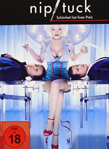Nip / Tuck Staffel 5, Teil 2 (3 DVDs)