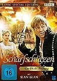 Die Scharfschützen - Der letzte Auftrag (3 DVDs)