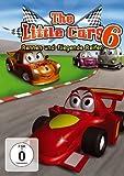 Vol. 6: Rennen und fliegende Reifen