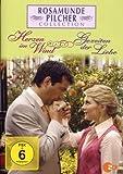 Rosamunde Pilcher: Herzen im Wind / Gezeiten der Liebe (2 DVDs)