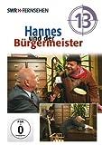 Hannes und der Bürgermeister - DVD 13