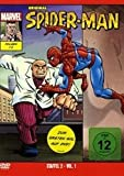 Original Spider-Man - Staffel 2, Vol. 1 (OmU)