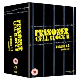Cell Block H, Vols. 1-3