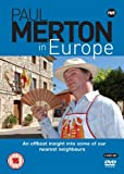 Paul Merton In Europe