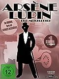 Arsène Lupin, der Meisterdieb - Staffel 1 (4 DVDs)
