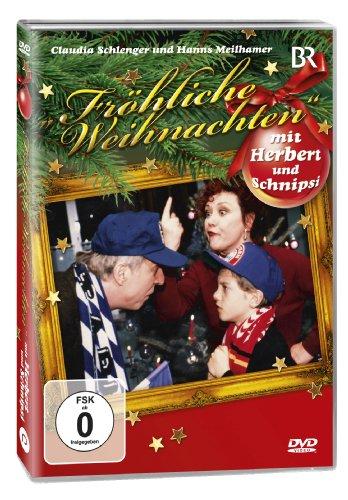 Fröhliche Weihnachten mit Herbert & Schnipsi