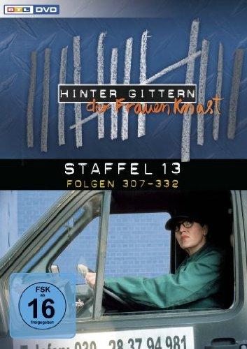 Hinter Gittern Staffel 13 (6 DVDs)