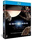The Universe - Series 3 [Blu-ray]