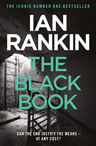The Black Book — Ian Rankin