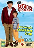 Grandpa In My Pocket - Series 1, Vol. 1: The Magic Shrinking Cap
